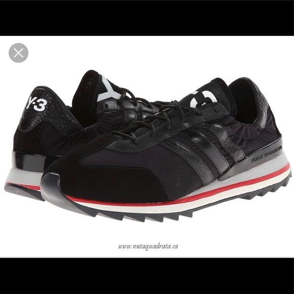 f08be8eddea Y-3 Adidas Yohji Yamamoto Sport - So Comfy!! M 5af338ee739d48d23b3f115a
